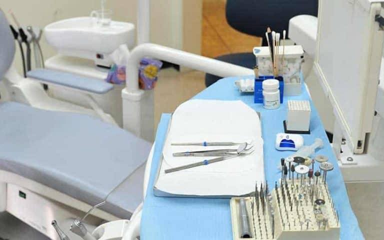 מרפאת שיניים גריאטרית
