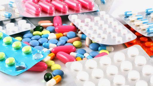 מקדימים תרופה