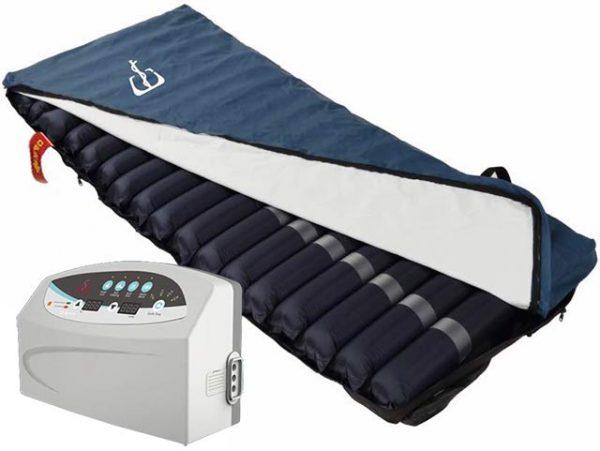 איתן 1 -מזרון אויר דינאמי למניעה וטיפול בפצעי לחץ בסיכון נמוך