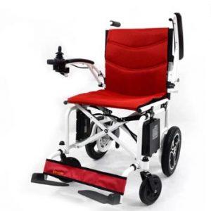 כסא גלגלים ממונע - כסא גלגלים חשמלי