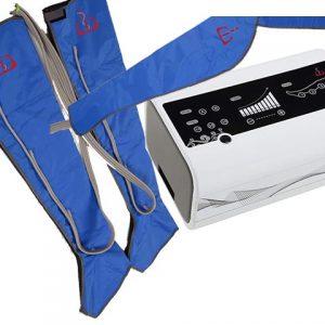 איציק ג. -מכשיר לטיפול בפקקת ורידית (DVT) ובלימפאדמה - itzik g