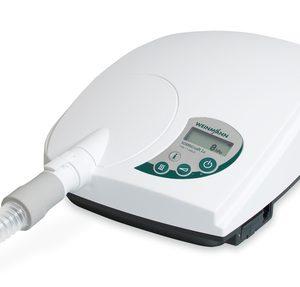 CPAP - סיפאפ לשינה בריאה