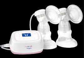משאבת חלב חשמלית מילי - איכותית ונוחה
