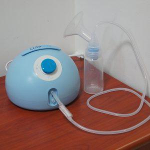 משאבת חלב חשמלית ספקטרה